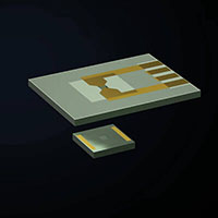 assembly of atmosphere E-chips for in situ environmental TEM