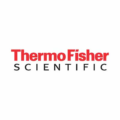 Logo for ThermoFisher Scientific