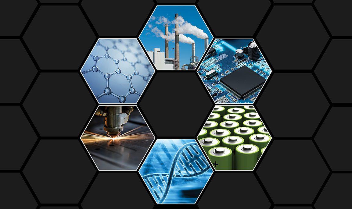 transmission electron microscopy applications