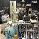 ion irradiation transmission electron microscope