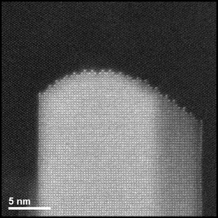 In Situ TEM Electrothermal Analysis in a stable environment